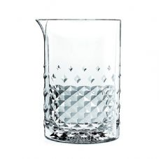 Carats Stirring Glass With Lip 75cl 26oz